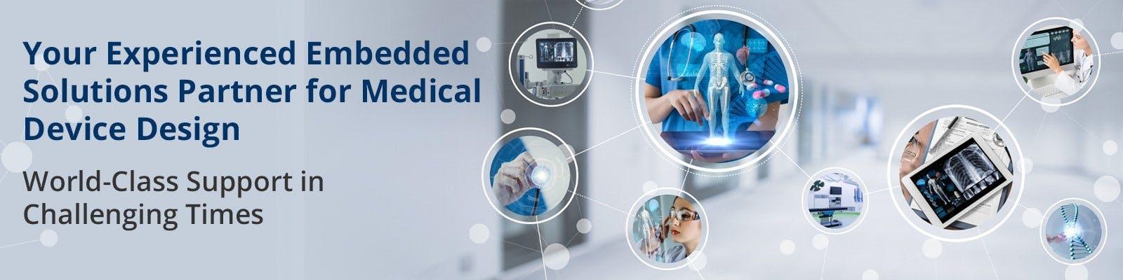 Smart Medical Design Challenge