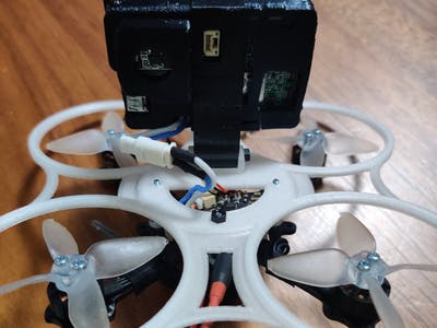 GoPro remote control with M5StickC