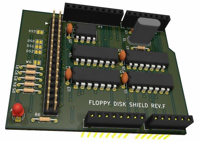FD-Shield