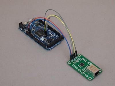 Arduino AJAX Examples