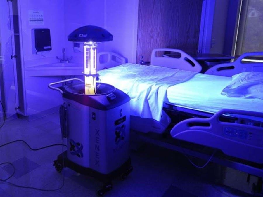 Make Your Own CoronaVirus killerWith Arduino Nano and UV Lig