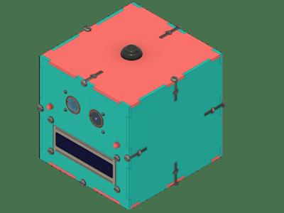 Arduino Robot Ludos