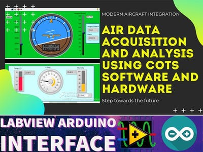 AIR DATA ACQUISITION & ANALYSIS