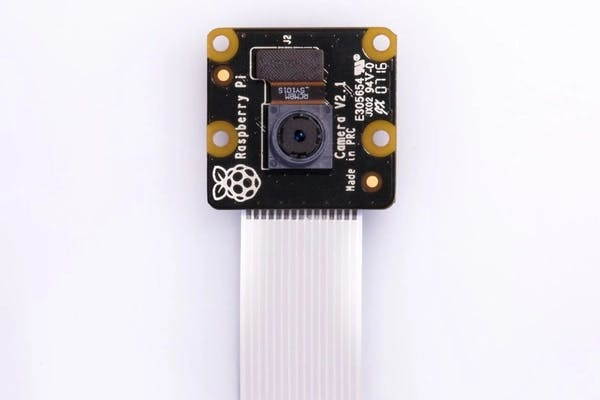 Pi NoIR Camera V2