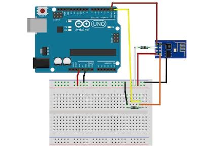 Control the Arduino's GPIO pins from a Webpage