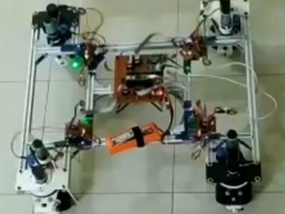Dr. Robo