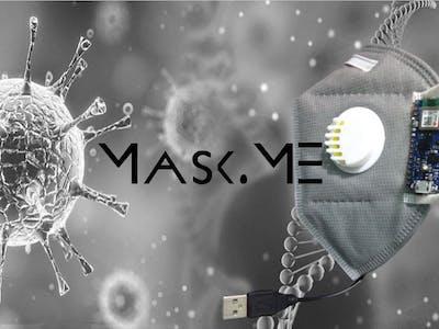 Mask. ME
