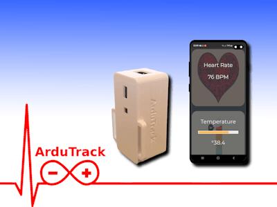 Ardutrack
