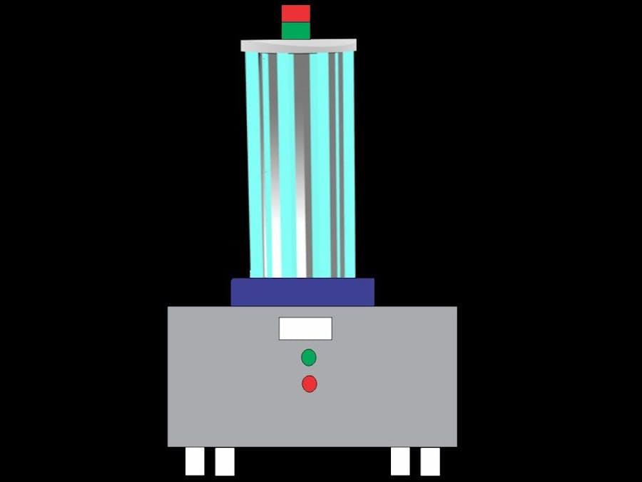 GrunUVbot