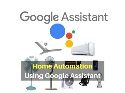 Home Automation using Voice Commands