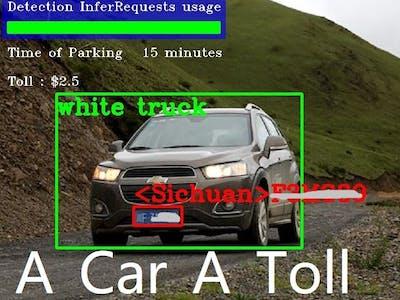 A_car_a_toll