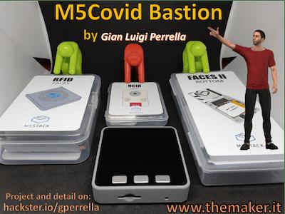 M5 Covid-Bastion