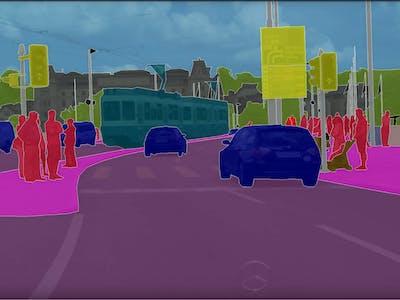 I.R.I.S. : Immersive Region Image Segmentation