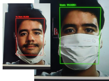 FaceMask Detection