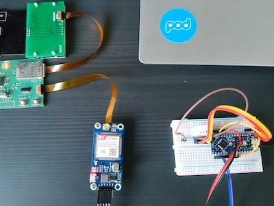 TLS 1.3 for Arduino Nano