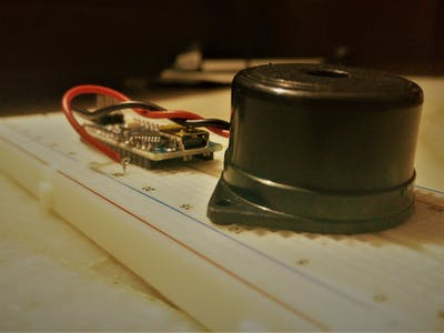 Let's Make Arduino Sing with a Buzzer!!!!!!