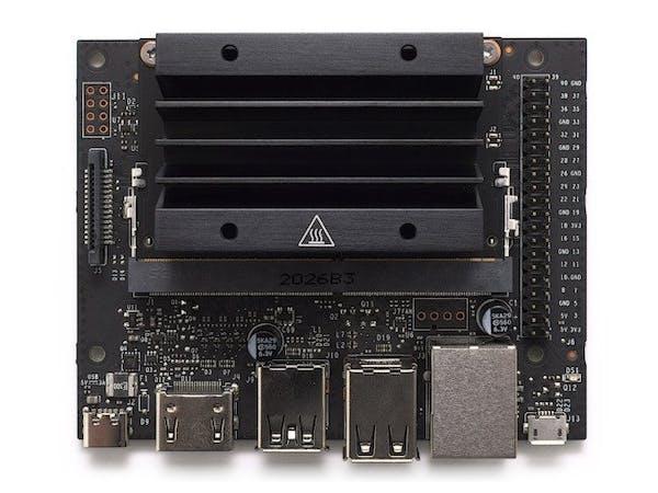 Hands-On with the $59 NVIDIA Jetson Nano 2GB Developer Kit NDA 0600 PDT