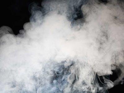 Smoke Detector using Gas Sensor