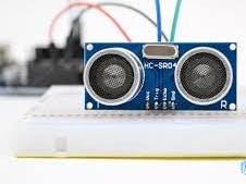 Everything About Ultrasonic Sensor