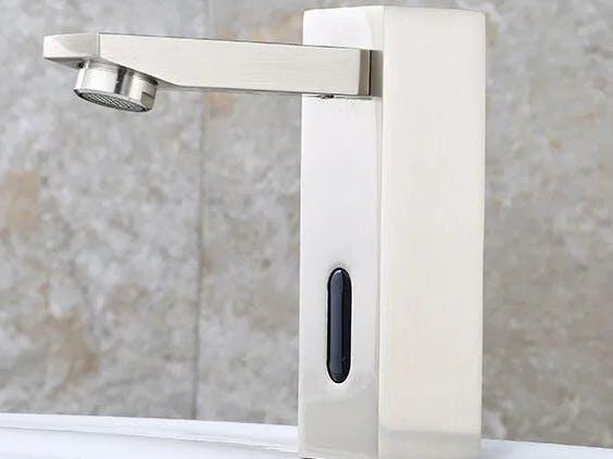 Make a smart tap