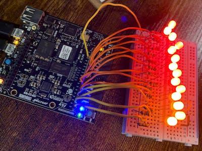 Enable Arduino I/O Header on the MiniZed