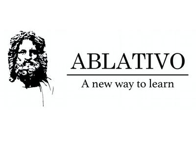 Ablativo: The IoT to bring people inside museums