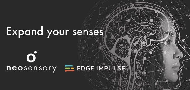 Expand the human experience through new sensory perceptions