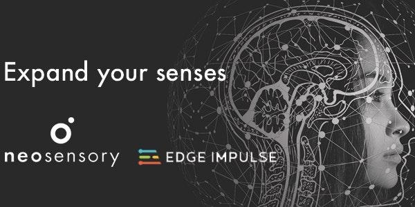 Expand your senses
