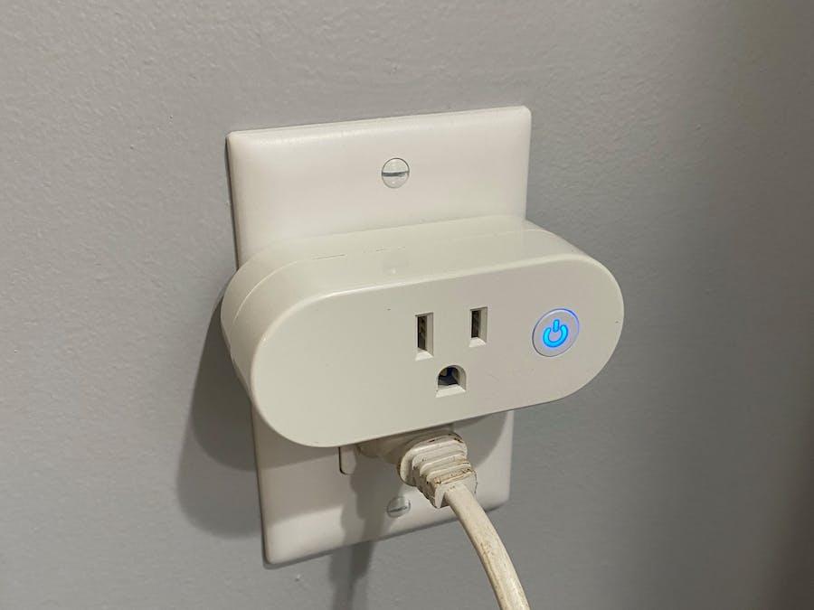 Hack a GE Smart Outlet