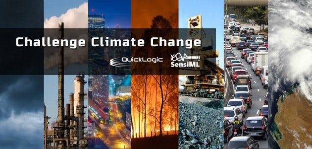 Challenge Climate Change