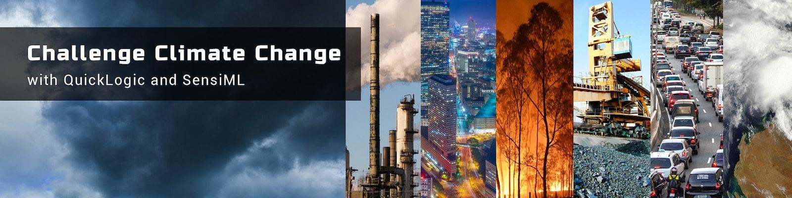 Challenge Climate Change