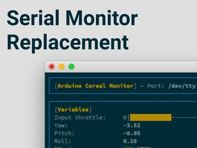 Cereal Monitor