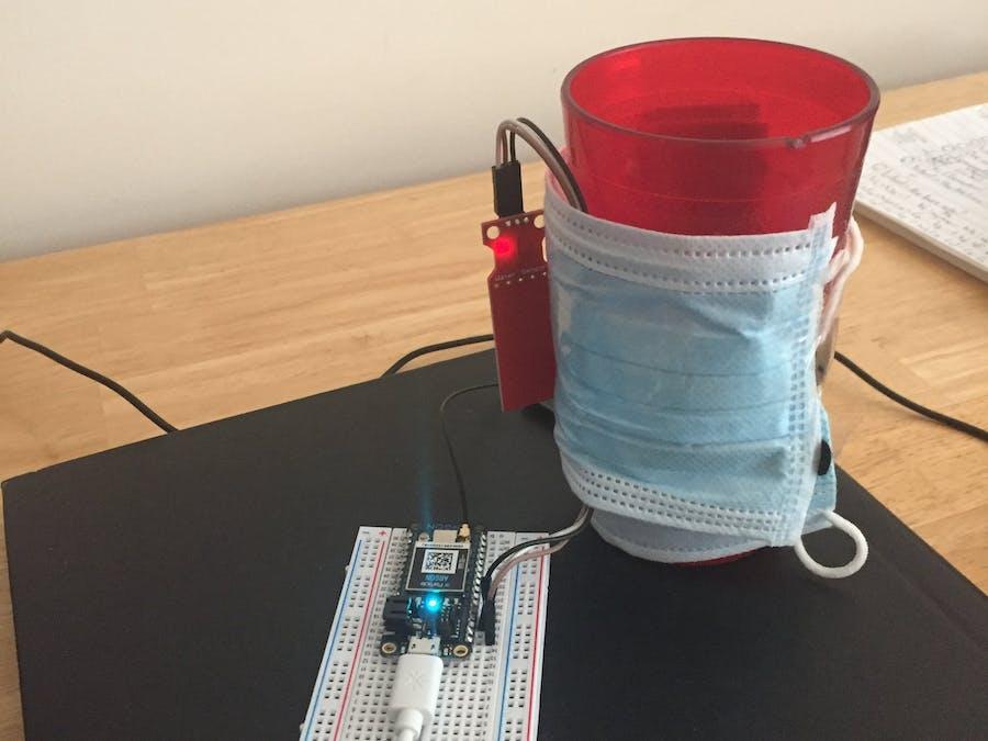 Multi-Purpose Water Level Sensor