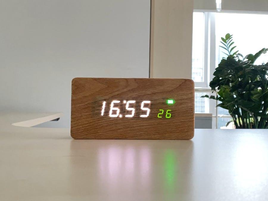 Make a Smart Zigbee Connected Home Sensor Hub