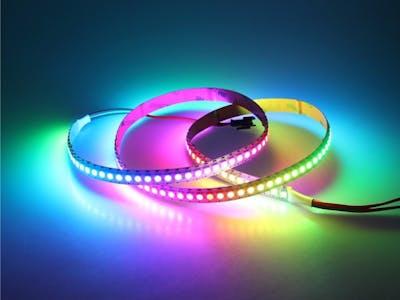 IoT Light Strip