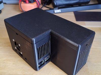 NextCloud Server on Raspberry Pi