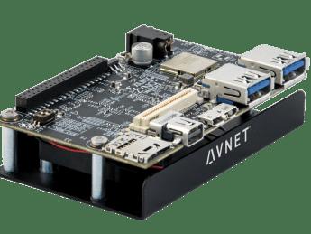 Smart Security Based On Ultra96-v2 Board