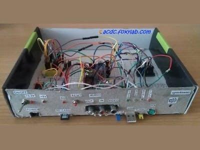 Arduino Nano as CP/M-Compatible Computer