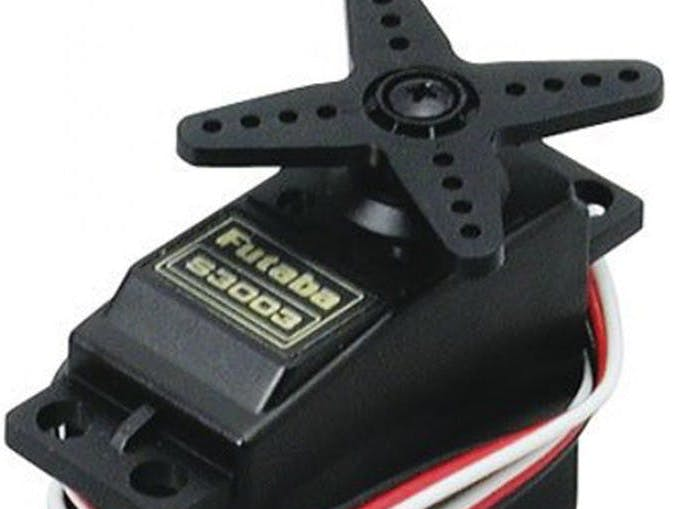 Using Serial Monitor to Control Servo Motor