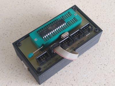 AVR ISP Programmer V2