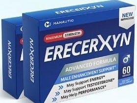 Erecerxyn Reviews