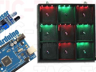 BIGGEST! Arduino Game