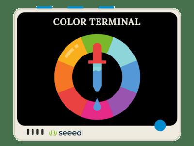 Color Terminal 🎨