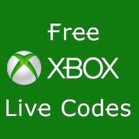 Generator live codes free xbox Website's listing