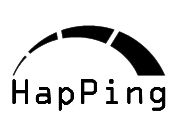 What's HapPinging? Continuous Background Network Monitoring