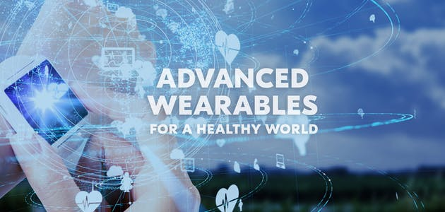 Advanced Wearables