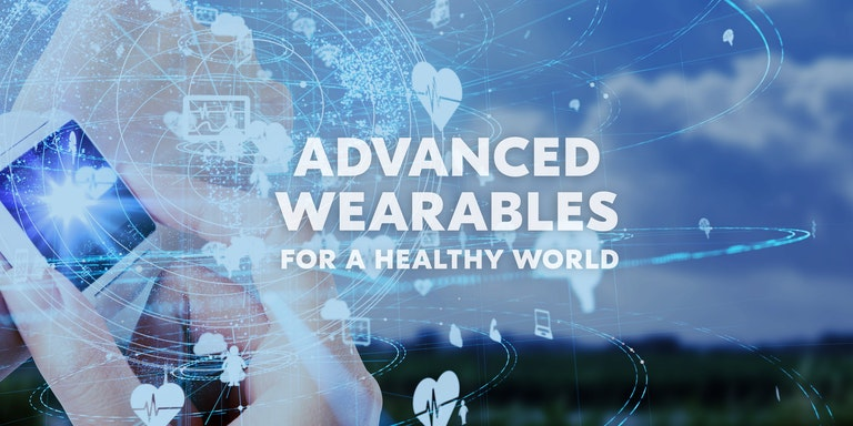 Advanced Wearables