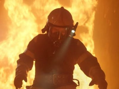 Sensory Solution for Firefighters