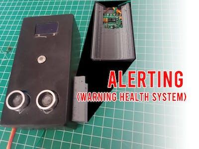 ALERTING (Warning Health System)