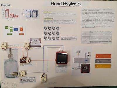 Hand Hygienics